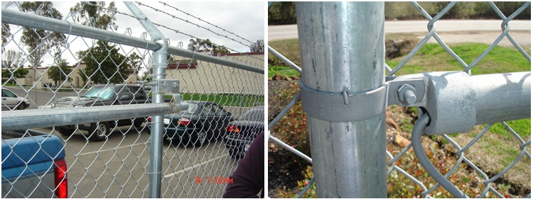 Chain Link Fence (21)