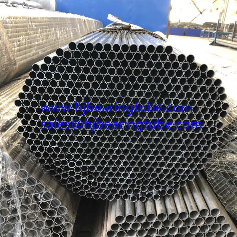 High Precision Steel Tubes