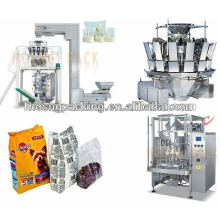 Filling and Sealing packaging machine