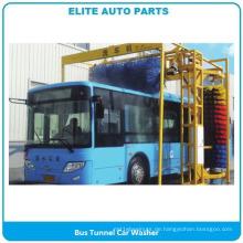 Bus Tunnel Autowaschanlage