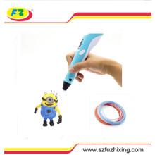 Wholesale Cheap 3D Plastic ABS PLA Print Printing Drowing Pen Tool