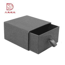 Fábrica OEM personalizado de alta qualidade caixa de papel de embalagem de presente personalizado