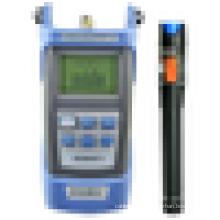 Compteur de puissance à fibre optique portable FPM-350 calibré 850, 1300, 1310, 1490,1550,1625nm