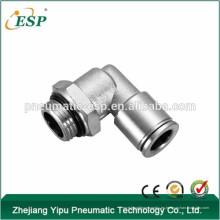 ESP empuje neumático en herrajes de metal accesorios de cobre china