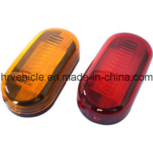 LED Clearance Side Marker Identification Lamp
