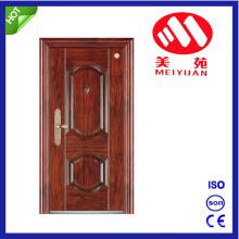 Latest Main Steel Security Door Design for Exterior