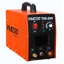 Сварочный аппарат TIG (TIG-140/160/200)