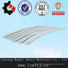 Forging Rail Spare Parts For Mining Excavator
