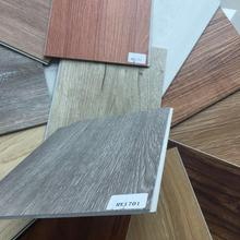 Ramah Eco Uv Coating Klik Kunci SPC Flooring