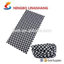 Magic multifunctional outdoor headband neck warmer seamless bandana