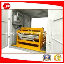 Metall-Schneid- und Schneidemaschine für Tapered Sheet (FT1.0-1300)