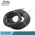 11mm Rubber Diamond Wire Saw Diamond Tools for Marble Quarry