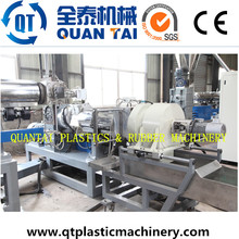 Two-Stage Water Ring Pelletizing Line