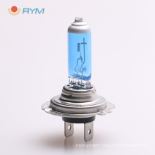 auto halogen bulb with h7 12v 55w px26d h7 bulb