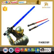 Long plastic art online sword with sound