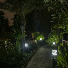 Nouvelle lumière de design pour l'éclairage de la pelouse de Apartmentor