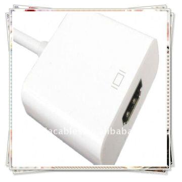 Nouveau câble de connexion HDMI HDTV pour iPad iPod Touch 4 iphone 4