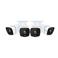 SONY Chipset 5MP IP Surveillance CCTV Camera