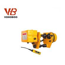 Carretilla eléctrica de la viga 0.5T-10T para la venta