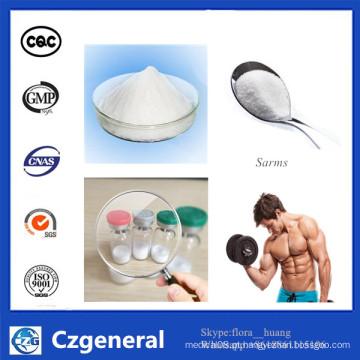 Melhor Fabricante de Fornecimento de Alta Qualidade Sarms Pó Gw-501516