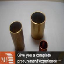 Tubos de cobre C13019 para aplicações industriais