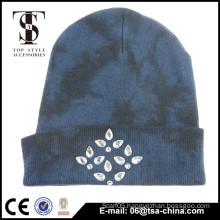 Unisex Men Women Winter Cap Hat Baggy Beanie Knit oversized