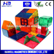 magnetic connect toys
