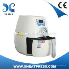 Máquina de la prensa del calor del vacío de la sublimación 3D VAP02