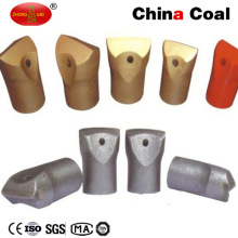 Low Price Tungsten Carbide Chisel Drill Bits for Rock Drilling Tools
