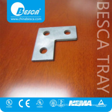 Strut Channel Factory Accessories Hole Straight Fittings