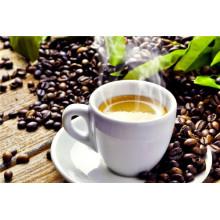 Черный кофе с экстрактом Ganoderma Lucidum