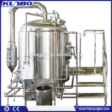 Hohe Qualität Sudhaus / Mash Tun Ausrüstung / Wasserkocher