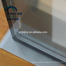 Low-e Anti-UV 8 laminated new glass