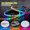 RGB 5050 Color Changing LED Light Strips
