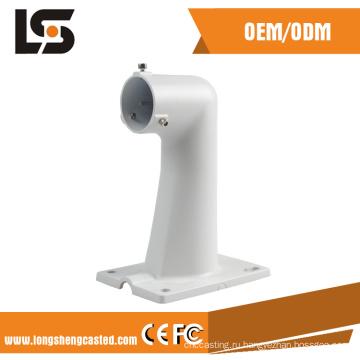 Высокое качество видеонаблюдения кронштейн для CCTV камеры кронштейн алюминиевый настенный кронштейн