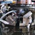 Chaussettes automatiques informatisées de matériel industriel tricotant le prix de machine avec la fabrication de chaussette