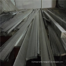 3003h18 Aluminium Honeycomb Core for Railway Decoration