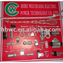 штуцер электричества