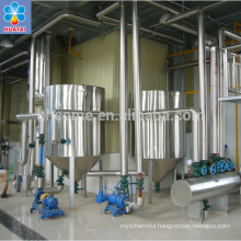 20 years experience full-automatic palm oil refinery equipment