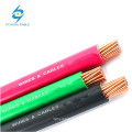 0.6 / 1kV F-GV Kabel 1x16mm2 CU PVC-Kabel isoliert Kupferdraht