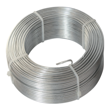 Galvanized Straight Cut Wire