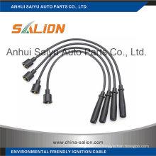 Cable de encendido / Cable de bujía para Suzuki (ZEF1133)