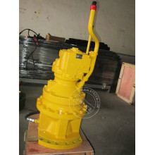 Genuine komatsu pc200-8 swing machinery assy