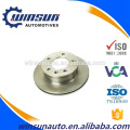 Well Design Export Rear Disc Conversion 9034210112 For SPRINTER