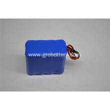 Best Small 12V Motorcycle Battery 10Ah