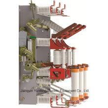 Fzrn16A-12Д/T125-31.5 пролома нагрузки HV переключатель-предохранитель комбинации приборов