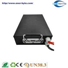 Batterie au lithium 60V 32ah pour E-Motorcycle
