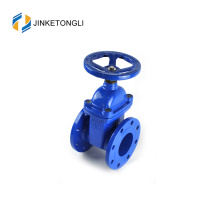 "JKTLCG032 pn16 steam stainless steel 2.5 ""gate valve"