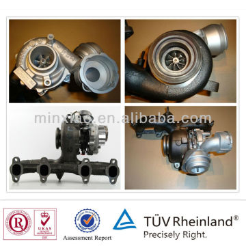 Turbo GT1646V 751851-5003 038253016K в продаже