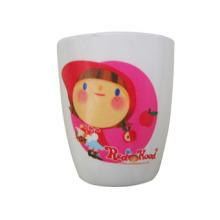 Melamin Kinder Haushaltswaren / Kinder Teetasse / Wasser Cup (MRH16001)